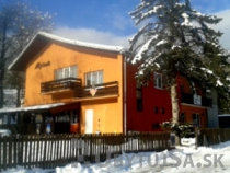 Pension Mýtnik
