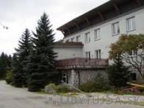 Mountain hotel Kľak