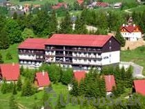 Mountain hotel Donovaly