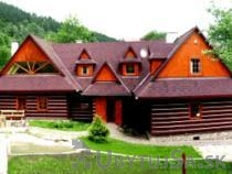 Recreation house Pieniny