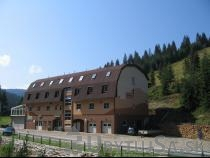 Mountain hotel TEPLICA