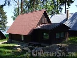 a8a535770 Ubytovanie Chata - na Oravskej priehrade | UbytujSa.sk