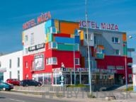 MÚZA Hotel and Restaurant