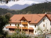 Pension Larion