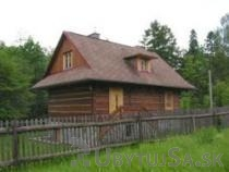 Cottage Pieniny