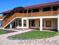 Boarding house Villa Lux