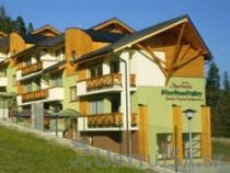 Apartmán PineWoodValley