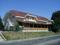 Pension - Restaurant Kaplna