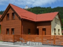 Private accommodation Orava