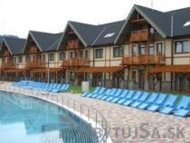 Apartmán Thermal park