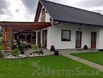 Private accommodation Zuberec