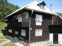 Touristic house (hostel)