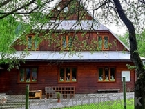Touristic house (hostel) Pieniny